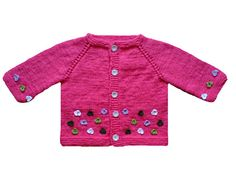 Hey, I found this really awesome Etsy listing at https://www.etsy.com/listing/153185001/baby-cardigan-jacket-sweater-for-infant
