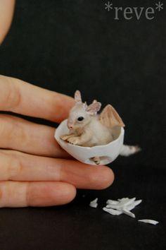 Reve Miniatures