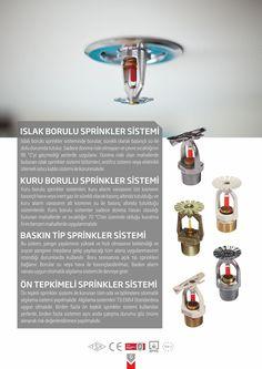SPRİNK SİSTEMLER