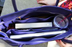College Prep: The PERFECT Bag for School or Work