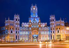 madrid Spain Attractions   Madrid Tourist Attractions