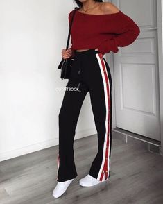 everyday outfits for moms,everyday outfits simple,everyday outfits casual,everyday outfits for women Sporty Outfits, Stylish Outfits, Fall Outfits, Summer Outfits, Fashion Wear, Teen Fashion, Fashion Outfits, Street Looks, Moda Chic