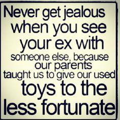 #lol #ex #funny #toys #used