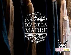 DÍA DE LA MADRE- Vinilo adhesivo para la decoración de escaparates 06380 - Los mejores vinilos decorativos One Day, Vinyls, Murals