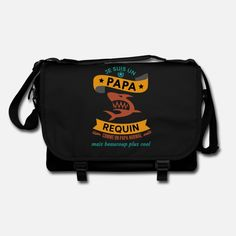 je suis un Papa Requin plus cool shirt cadeau Sac bandoulière Cadeau Design, Best Gifts, Backpacks, Cool Stuff, Shark, Gift Ideas, Backpack, Backpacker, Backpacking