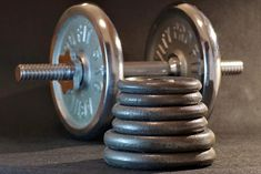 Sport Gym - Free photo on Pixabay gym fitness - Fitness Calisthenics Workout, Dumbbell Workout, Dumbbell Set, Workout Diet, Weight Loss Tea, Body Weight, Weight Set, Losing Weight, Workout Morning