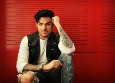 Adam Lambert | Source: Toby Zerna