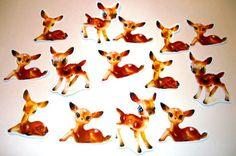 Deer Stickers