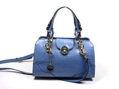 DKNY R1314206 tas - lichtblauw