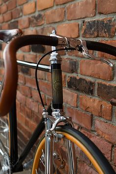 Detroit Bicycle Company Track