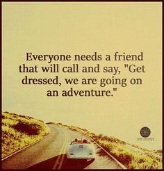Be my friend!?!?