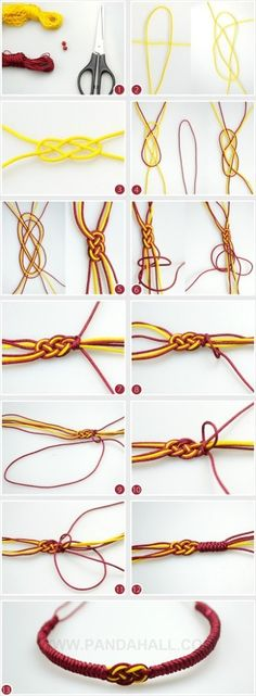 how-to-make-friendship-bracelet.jpg 350×951 pixeles