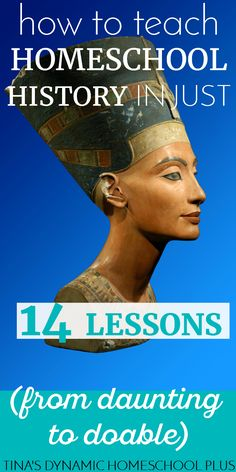 Not all kids love stories in history because history can get bogged down with the details. Instead try covering history in broad strokes. Look how to cover homeschool history in 14 easy broad strokes. Your history haters and history lovers will love this. Click here if you want to teach history easily!