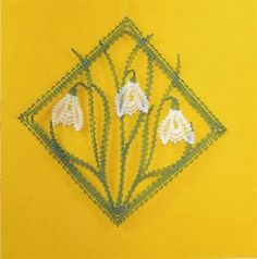 Lace Making, Flower Making, Bobbin Lacemaking, Bobbin Lace Patterns, Lace Heart, Point Lace, Lace Jewelry, Needle Lace, Lace Flowers
