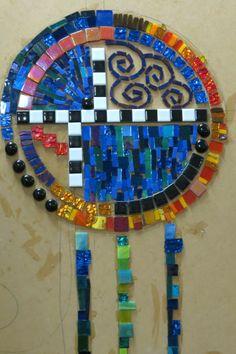 mosaic art by kat gottke - Mosaic Design Ideas
