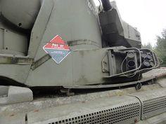 The Flugabwehrkanonenpanzer Gepard is an autonomous, all-weather-capable German self-propelled anti-aircraft gun - English Military Brat, German Army, Cheetah, Armour, Walking, English, Modern, Trendy Tree