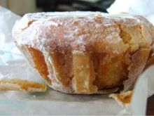 Queijadas de Vila Franca is a traditional pastry refined by nuns in convents during the sixteen hundreds in the town of Vila Franca do Campo, island of S. Portuguese Sweet Bread, Portuguese Desserts, Portuguese Recipes, Portuguese Food, Portuguese Tarts, Cupcakes, Cupcake Cakes, Cupcake Recipes, Dessert Recipes