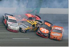 50 Places To Visit In The 50 States Of America #1 Alabama – Go To The Talledega Super Speedway