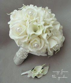 Wedding Brooch Bouquets - Pesquisa Google