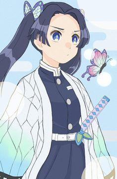 Otaku Anime, Anime Manga, Anime Art, Demon Slayer, Slayer Anime, Ninja, Estilo Anime, Anime Demon, Kawaii Anime Girl