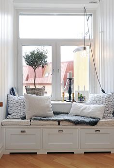 Un piso para vivir y disfrutar