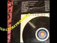 EXITOS DE AYER  - VOL  1 ( LP COMPLETO )