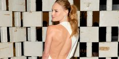 Kate Bosworth in a one-sleeved dress -Cosmopolitan.co.uk