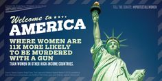 Conservative Media React To Domestic Violence Ad With Call For More Guns.  YEAH, RIGHT !    MAYBE I NEED TO GET ONE !