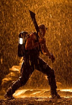 RIDDICK http://somethingyousaid.com/2013/09/12/movie-review-riddick-is-good-popcorn-action/