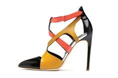 RUPERT SANDERSON FW13 Top 20 Shoes From Paris Collections - Slideshow - WWD.com