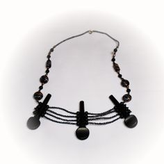 Violin Pegs Necklace (Ebony) Violin, Necklaces, Jewelry, Jewellery Making, Chain, Jewelery, Jewlery, Jewels, Collar Necklace
