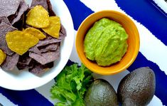 GuacaVerde - Delicious Tex-Mex! Vegan and gluten free! SalubriousRD