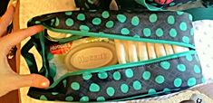 Thirty-One case, perfect for diaper bag organization Thirty One Baby, Thirty One New, Thirty One Gifts, Thirty One Organization, Diaper Bag Organization, Life Organization, Aubrey Lynn, Little Blessings, 31 Bags