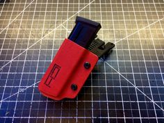 Single Competition Mag pouch Custom Holsters, Pouch, Competition, Easy, Color, Design, Sachets, Colour