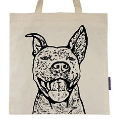 Follow the link to see this product on Amazon! @amazon dog #dogs #dogstuff #dogpin #pet #pets #animals #animal #fun #buy #shop #shopping #sale #gift #dogowner #dogmom #dogdad #fashion #style #tote #bag #bags #totebag #totebags #accessory #accessories #drawing #pitbull #black