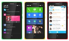 More Nokia X Android devices in 2014   In an interview with Nokia Conversations blog, Nokia Mobile Phone Marketing Vice President Jussi Nevanlinna made it clear that Nokia continues to expect more Android devices this year.