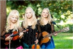 Auburn BRAVO presents The Gothard Sisters - Auburn Avenue Theater - Sunday, March 17, 2013 from 2:00pm to 4:00pm