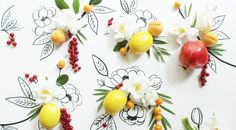 Ayang Cempaka   Art Prints, Greeting Cards and Wedding Illustrations