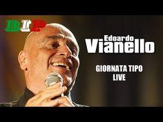 Edoardo Vianello - Giornata Tipo - Live in Rome 2006