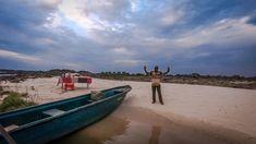 The Sindabezi Sand Bar Victoria Falls, Camps, Lodges, Safari, River, Island, Bar, Luxury, Classic
