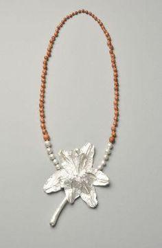 Necklace 2  by Constanze Schreiber - Netherlands