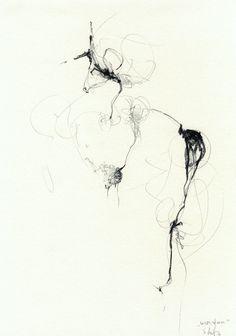 brainstorm II v. Sarah Landenberger – limitierte Kunst-Edition | curart.de