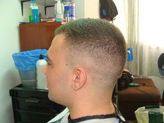 #clean #barber #haircut #Tenerife #work