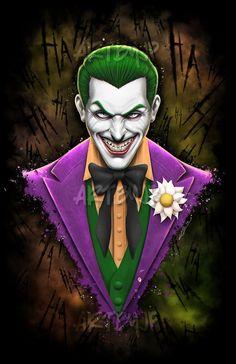 Joker – The Ultimate Best Free Watch Movies and TV Shows Online O Joker, Joker Art, Joker And Harley Quinn, Casa Anime, Batman, Wonder Woman, New Art, Lost, Photo Art