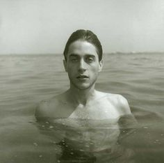 Provincetown, 1977, by David Armstrong