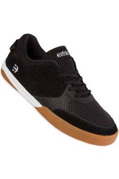 e754878192 Etnies Helix Schuh (black white gum)