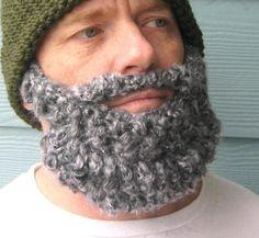 craftsy.comSanta Style Beard ... by