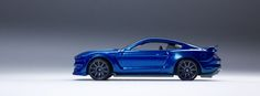 the Lamley Group: Ford makes a killer Mustang. Hot Wheels makes a killer replica...