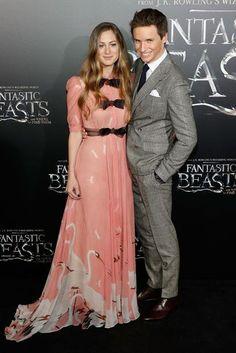 Celebrity Couples: Red Carpet Dressing | British Vogue