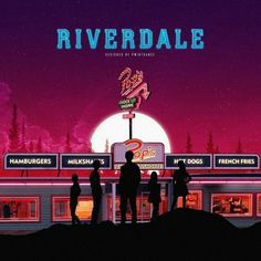 #Riverdale #RiverdaleSeason1 #RiverdaleSeason2